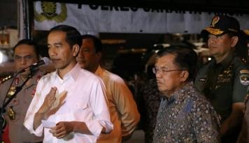 Foto Viral Bangunan Sekolah Tak Layak, Jokowi Langsung Turun Tangan