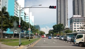 Foto Singapura Gantikan Posisi Selandia Baru sebagai Negara Terbaik untuk Espatriat