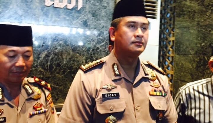 Foto Berita Kasus Narkoba, Putra Wakil Bupati Maros Ditangkap