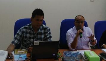 Foto KPPU: Kasus Lelang Pangkat di Langkat Masuk Tahap Penyelidikan