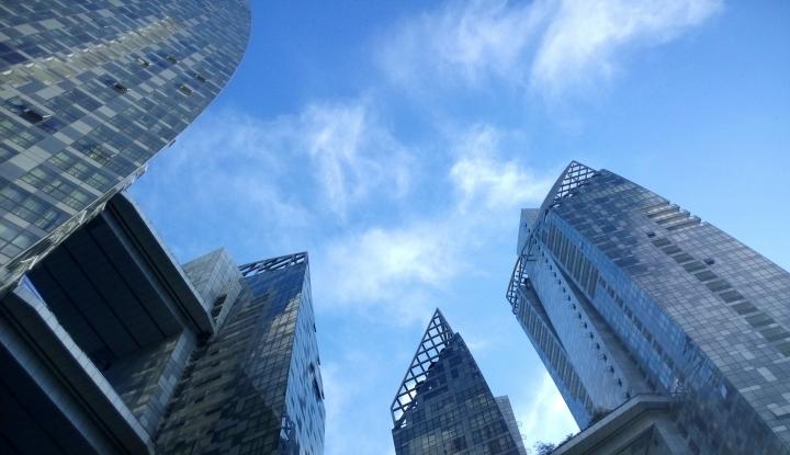 Ekonomi Asia Timur dan Pasifik Diproyeksi Melambat Hingga 2020