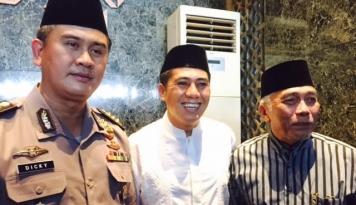 Foto Pemkot Makassar Serahkan Laporan Keuangan ke BPK