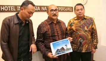 Foto Ini Langkah Besar Inna Hotels Rebut Kembali Market Dalam Negeri
