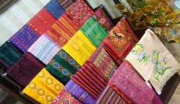 Foto Uis Karo dari Daerah Hingga Pasar Nasional
