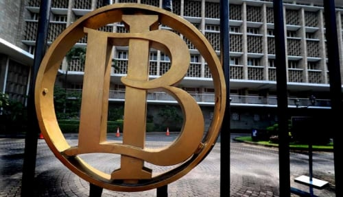 Foto BI Rate Turun Langsung Disambut Positif Perbankan