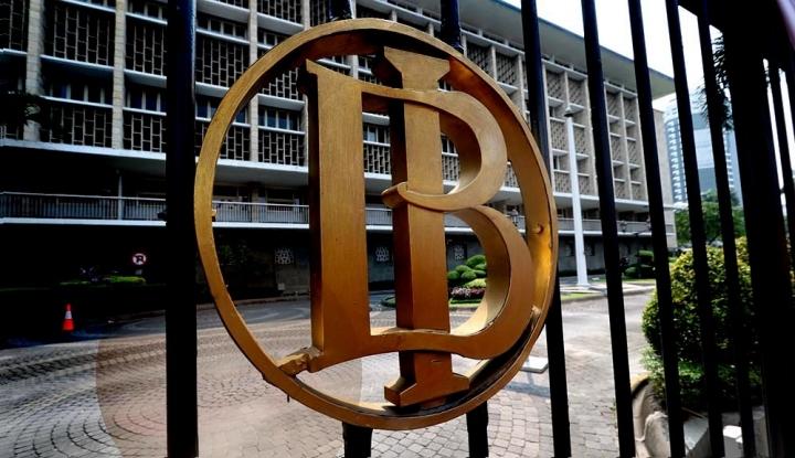 Foto BI: Ada Peluang untuk Pertumbuhan Ekonomi Domestik yang Kuat