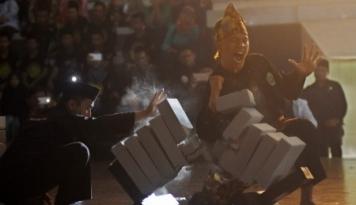 Foto Menpora Ingin Perjuangkan Pencak Silat Bisa Tampil di Olimpiade