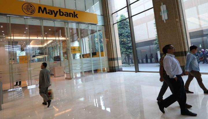 """Foto Berita Gandeng Citilink, Maybank Tawarkan Program """"Get 3 in 1 Deal Packages"""""""