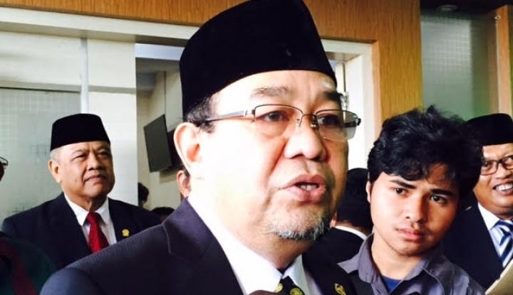 Foto Berita Mantan Bos BPK Beberkan Deretan Kasus Suap Terkait Audit