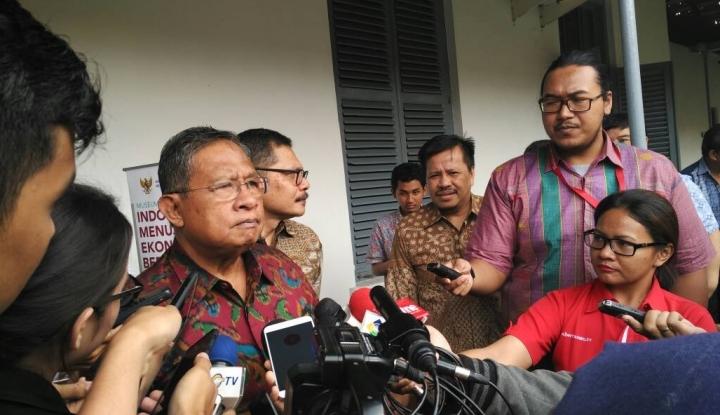 Foto Berita Darmin: KEK Sumatera Akan Kalahkan Singapura dan Malaysia