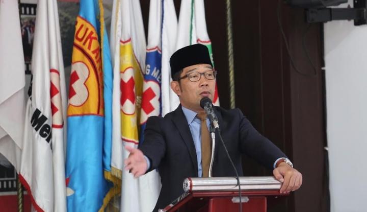 Foto Berita Gerindra dan PKS Minta Ridwan Kamil Bertobat, Nasdem: Emang Mereka Malaikat?