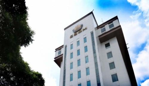 Foto PLTSa Surabaya Dipastikan Segera Rampung di Pertengahan 2020