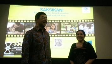 Foto Video Serial Ramadhan Tokio Marine Life Insurance ajak Masyarakat Lebih Bijak