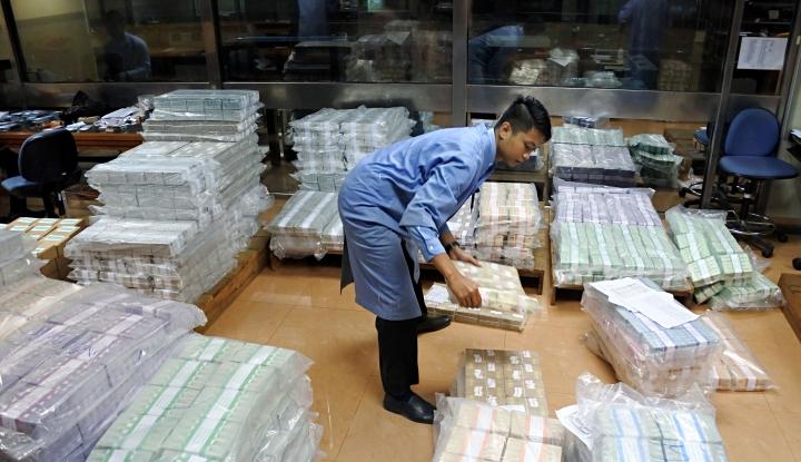 Foto Berita Kerugian Investasi Bodong Tembus Rp105,81 T