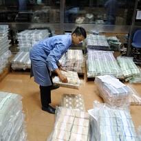 SDRA Mei 2017, Total Kredit Korporasi Bank Woori Saudara Capai Rp5,8 Triliun - Warta Ekonomi