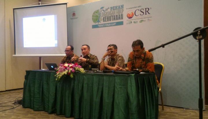Foto Berita Green Project Harus Dilihat dari Sisi Lingkungan Juga Investasi
