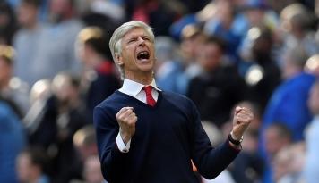 Foto Arsenal Juara Piala FA, Setelah Tundukkan Chelsea di Stadion Wembley
