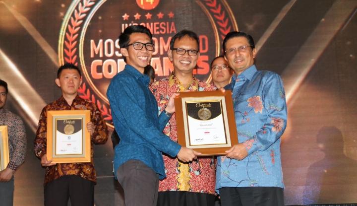 Foto Berita Traveloka Terpilih Jadi Perusahaan Startup Idaman