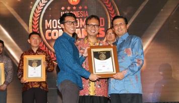 Foto Traveloka Terpilih Jadi Perusahaan Startup Idaman