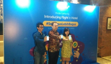 Foto Traveloka Luncurkan Layanan Pemesanan Tiket Wisata di Indonesia dan Asia