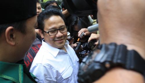 Foto Lagi, Cak Imin Dapat Dukungan Capres dari Kiai Jakarta-Depok