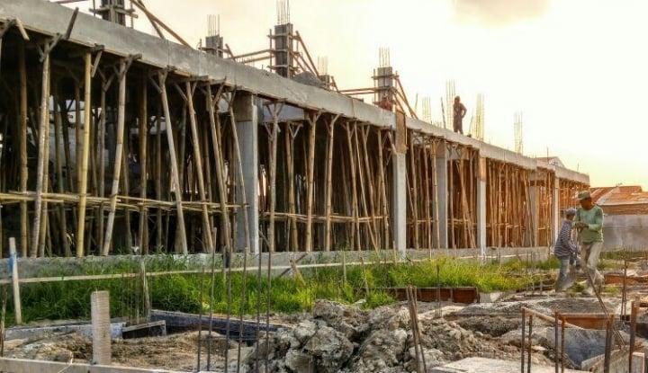 Foto Berita 2018, Tingkat Hunian di Medan Makin Meningkat