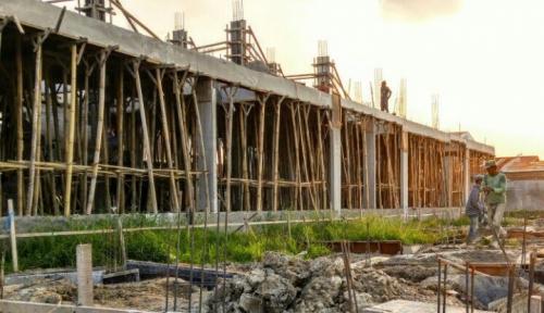 Foto 2018, Tingkat Hunian di Medan Makin Meningkat