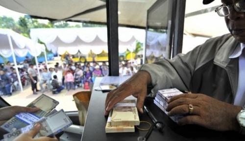 Foto BI Buka Fasilitas Penukaran Uang Kecil di Bengkulu