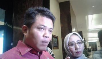 Foto Ini Pesan Syarkawi Rauf Buat Komisioner KPPU Baru