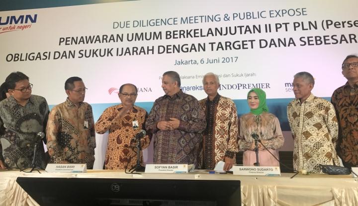 Foto Berita PLN Bakal Sekuritisasi PLTU Suralaya Banten