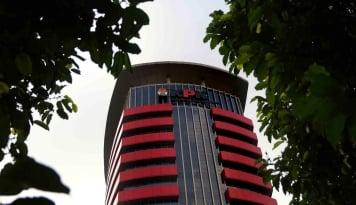 Foto KPK: Tidak Ada Pertemuan Direktur-Anggota Komisi III DPR