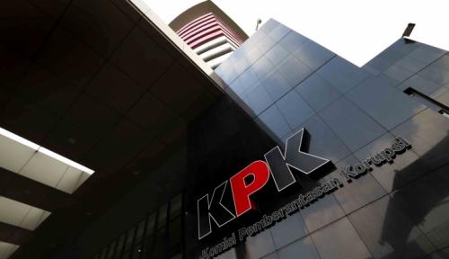 Foto KPK Periksa Delapan Saksi untuk Keponakan Novanto