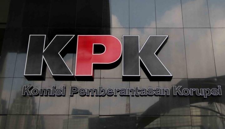 Foto Berita Eks Direktur KPK Tertarik Jadi Politisi
