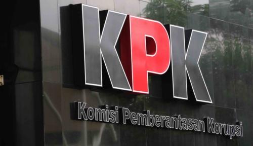 Foto KPK Bantah Door to Door ke Parpol Terkait Pansus