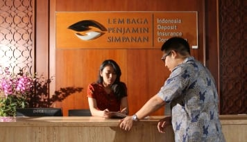 Foto LPS Siapkan Proses Likuidasi dan Pembayaran Klaim BPR Bina Dian Citra