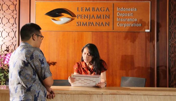 Foto Berita LPS Proses Likuidasi BPR Bintang Ekonomi Sejahtera Tangsel
