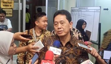 Foto Heru Ingin Bank Besar Jadi Bapak Angkat Bank Kecil
