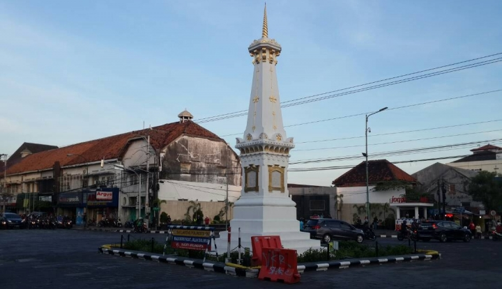 Foto Berita Yogyakarta Bersiap Sambut Para Pemudik