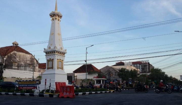 Foto Berita Polda Yogyakarta Serahkan Penanganan Mafia Bola ke Satgas