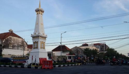 Foto Polda Yogyakarta Serahkan Penanganan Mafia Bola ke Satgas