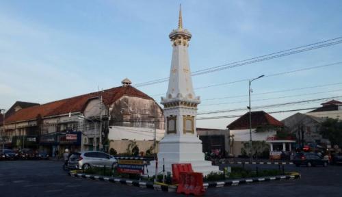 Foto Polda DIY Gandeng BNN Cegah Pil Zombie Masuk Yogyakarta