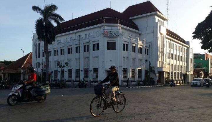 Foto Berita Perbaikan Drainase di Jalan Babaran, Tunggu Keputusan BBWSO Yogyakarta