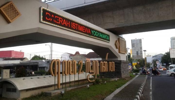 Foto Berita Yogyakarta Siapkan Perubahan Perda Tata Ruang