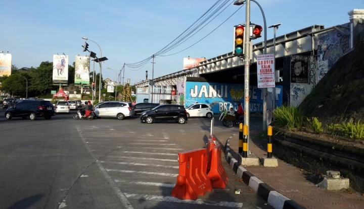 Foto Berita Sultan Tegaskan Tolak Pembangunan Tol di DIY