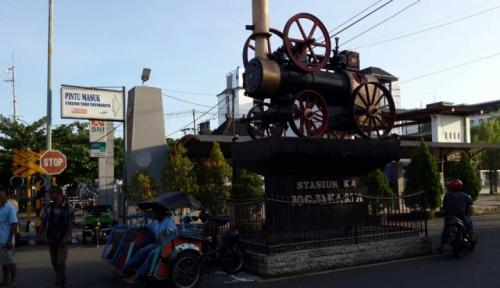 Foto Yogyakarta Catat Tingkat Pemesanan Kamar Hotel Capai 70%