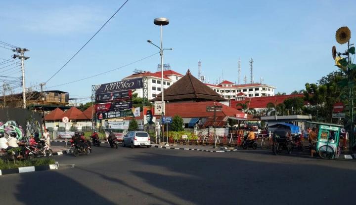 Foto Berita Pencairan Dana Desa di Sleman Kembali Jadi 3 Tahap