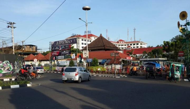 Foto Berita Pengemudi Online Yogyakarta Minta Dishub Permudah Mereka Dapatkan Aspek Legalitas