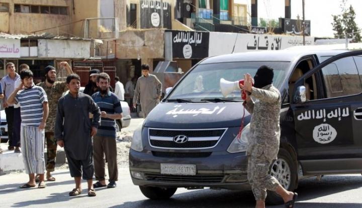 Foto Berita Pasukan AS Konfirmasi Kematian Pemimpin ISIS di Afghanistan