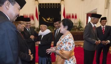 Foto Dear Pak Jokowi, Pilih Menteri Jangan yang Doyan Bikin Kacau
