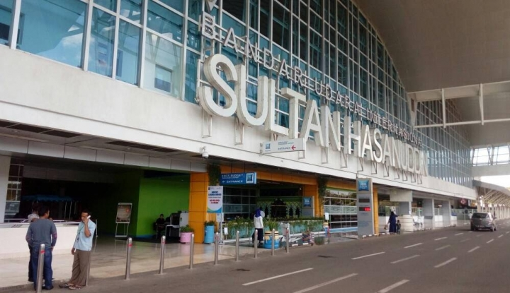 Angkasa Pura I Terus Komitmen Kembangkan Bandara untuk Wujudkan Konektivitas Udara - Warta Ekonomi